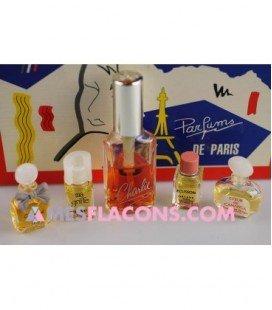 Coffret - Pure perfume for ladies