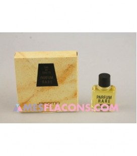 Parfum rare - Toilette
