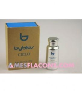 Byblos - Cielo