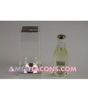 Parfum d'eau active
