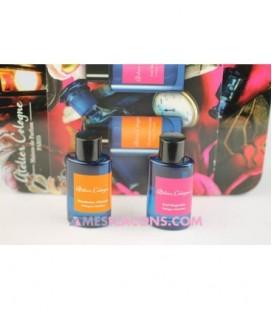 Coffret duo - Collection Azur