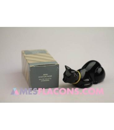 Charisma - Chaton noir