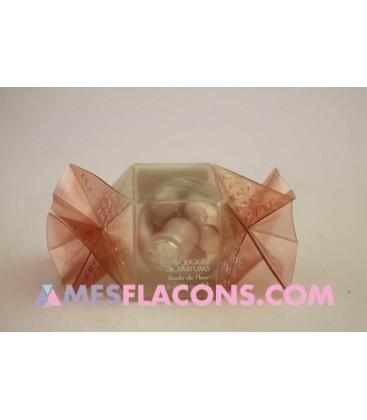 Bouquet de Parfums - Boule de fleurs - Rose aurore