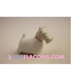 Figuratif Elegance - Fox terrier
