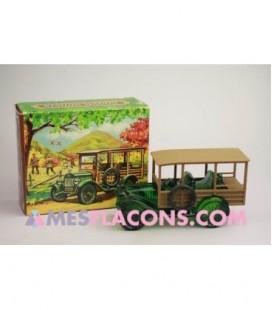 Tai winds - Station wagon de 1923