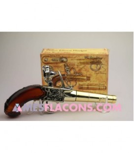 Deep woods - Thomas Jefferson Handgun