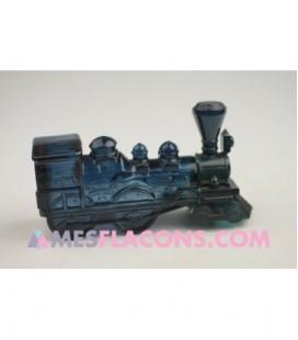Figuratif Tai winds - Locomotive