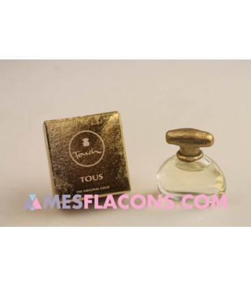 Tous - touch, the original gold