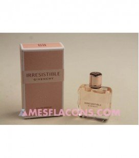 Irresistible (version 2020)