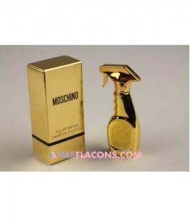 Fresh couture - Gold - version Eau de parfum