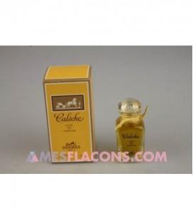Calèche - Soie de parfum