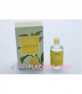 Acqua Colonia - Lemon & ginger