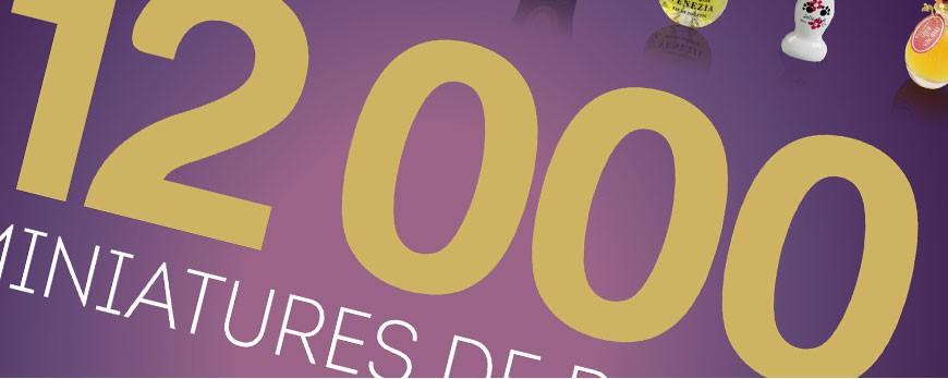 12000 miniature il 20 settembre su Kickstarter