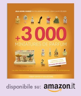 +3000 miniature di profumi disponibili su Amazon.it