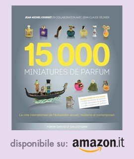 +15000 miniature di profumi disponibili su Amazon.it