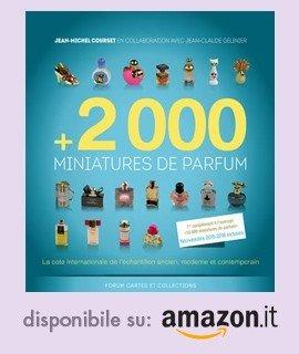 +2000 miniature di profumi disponibili su Amazon.it