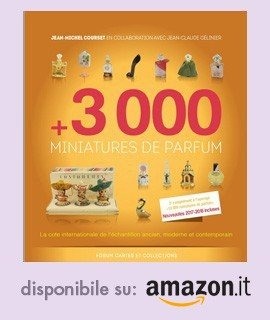 +3000 miniature di profumi su Amazon.it