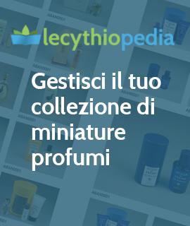 Progetto Lecythiopedia
